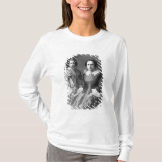 Sarah Bernhardt and her mother? T-Shirt