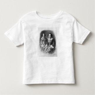 Sarah Bernhardt and her mother? Toddler T-shirt