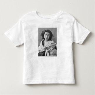 Sarah Bernhardt  in costume, c.1860 Toddler T-shirt
