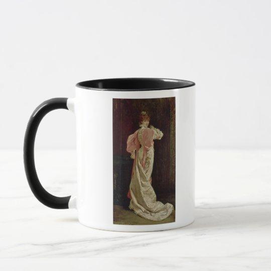 Sarah Bernhardt Mug