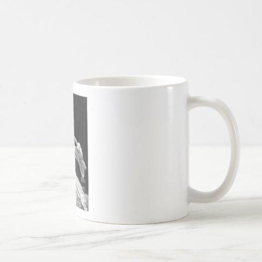Sarah Bernhardt Vintage Photo - 1877 Mug