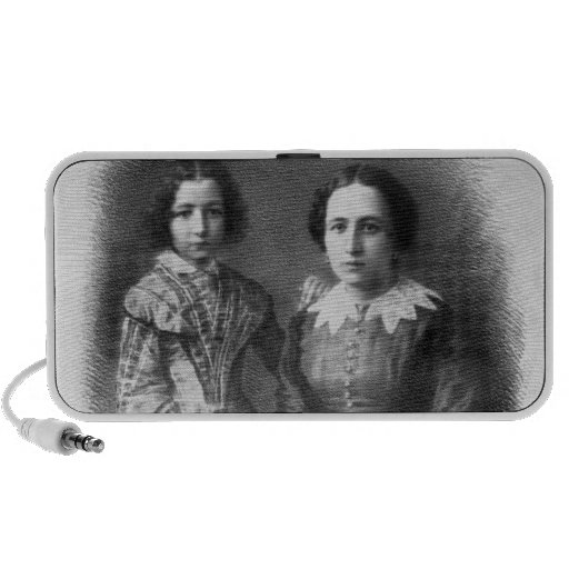 ¿Sarah Bernhardt y su madre? Altavoces De Viajar