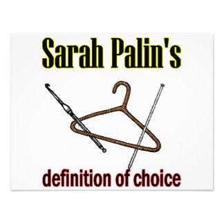 sarah +choice custom invitations