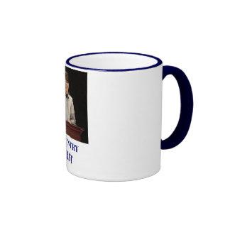 Sarah Country First Mugs