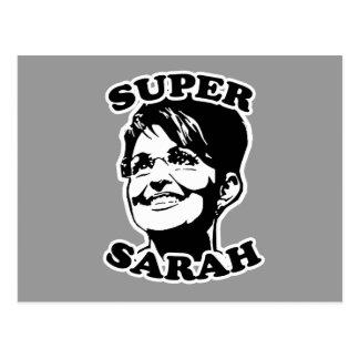Sarah estupenda postales