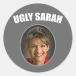 Sarah fea etiqueta