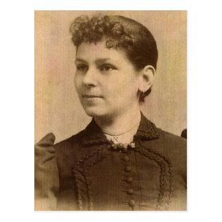 "Sarah Inés ""Sallie"" (WALTEMEYER) ANDERSON Tarjetas Postales"