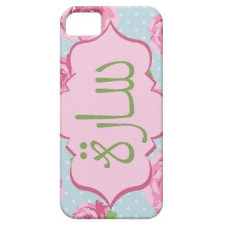 Sarah iPhone SE/5/5s Case