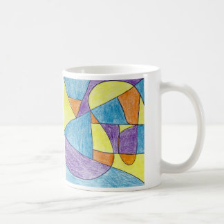 Sarah Kosic Classic White Coffee Mug