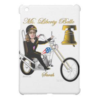 Sarah Liberty Belle Line iPad Mini Cases