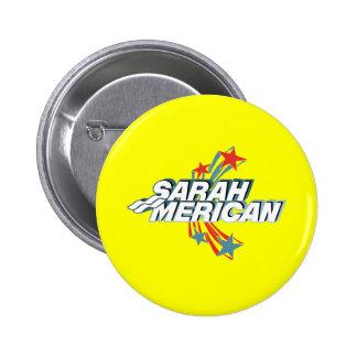 SARAH MERICAN PIN