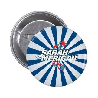 SARAH MERICAN PINS