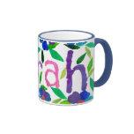 'Sarah' Mug