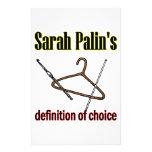 Sarah +opción papeleria