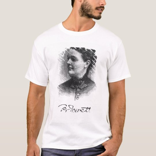 Sarah Orne Jewett T-Shirt