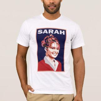 Sarah Palin 2008 Playera