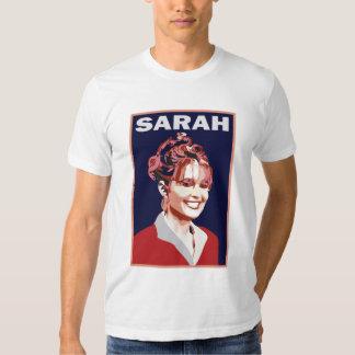 Sarah Palin 2008 Polera