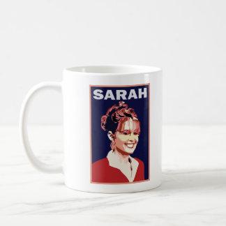 Sarah Palin - 2008 Vice President Coffee Mug