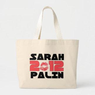 Sarah Palin 2012 Bolsa