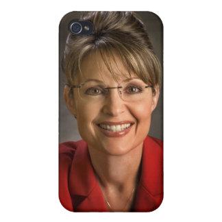Sarah Palin 2012 Case For iPhone 4