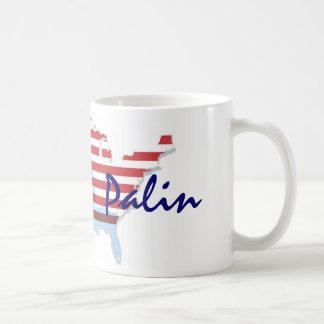 Sarah Palin 2012 Cup Coffee Mug