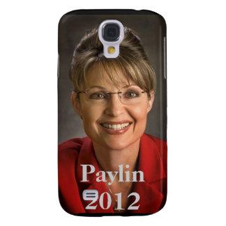 Sarah Palin 2012 Galaxy S4 Cover