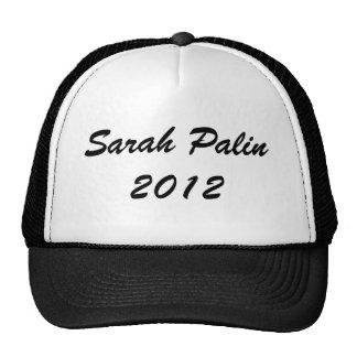 Sarah Palin 2012 Gorras De Camionero
