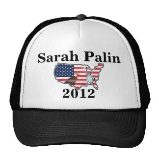 Sarah Palin 2012 Gorros