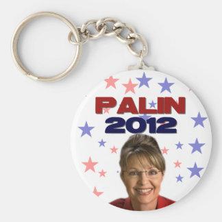 Sarah Palin 2012 Key Chain
