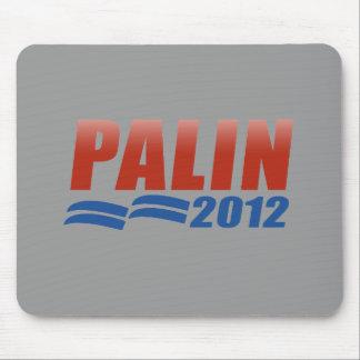 Sarah Palin 2012 Mouse Pad