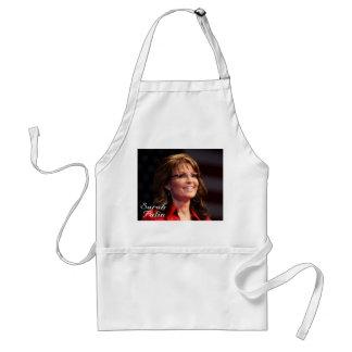 Sarah Palin Adult Apron