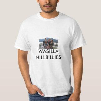 sarah palin & family, WASILLAHILLBILLIES Tee Shirt