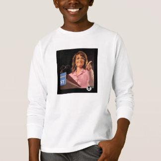 Sarah Palin and the yo yo of Death T-Shirt