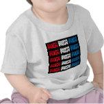 Sarah Palin Camisetas