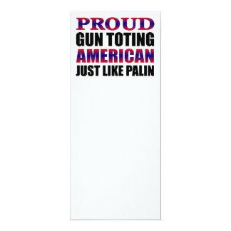 Sarah Palin Card