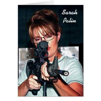 Sarah Palin Cards