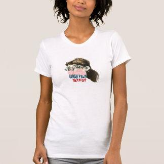 Sarah Palin caricature T Shirts