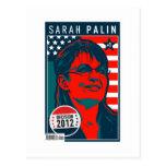 Sarah Palin Cover Poster Post Cards