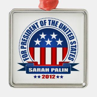 Sarah Palin Ornamento Para Arbol De Navidad