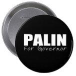 SARAH PALIN Election Gear Pinback Buttons