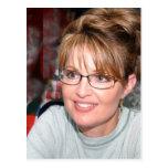 Sarah Palin en las postales de Kuwait