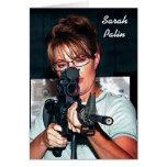 Sarah Palin Felicitaciones