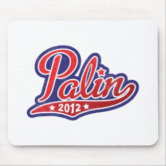 Sarah Palin for President 2012 Mouse Pad