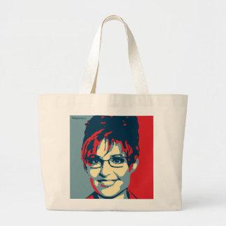 Sarah Palin - Glass Ceiling: OHP Bag