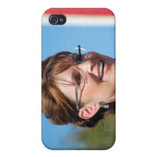 Sarah Palin iPhone 4 Cases