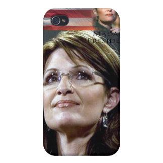 Sarah Palin Iphone case hard shell cover