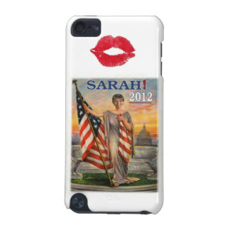 Sarah Palin iPod Touch (5th Generation) Case