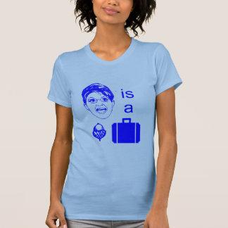 Sarah Palin is a Nut Case T-Shirt