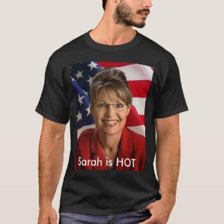 SARAH PALIN IS HOT T-Shirt