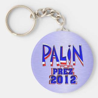 Sarah Palin Keychains